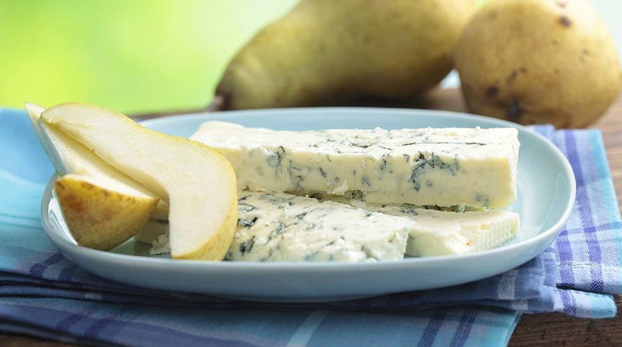 Al contadino non far sapere quanto è buono il formaggio con le pere.